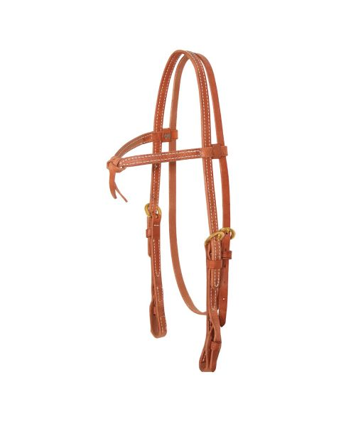 Julie Goodnight Futurity Browband Headstall
