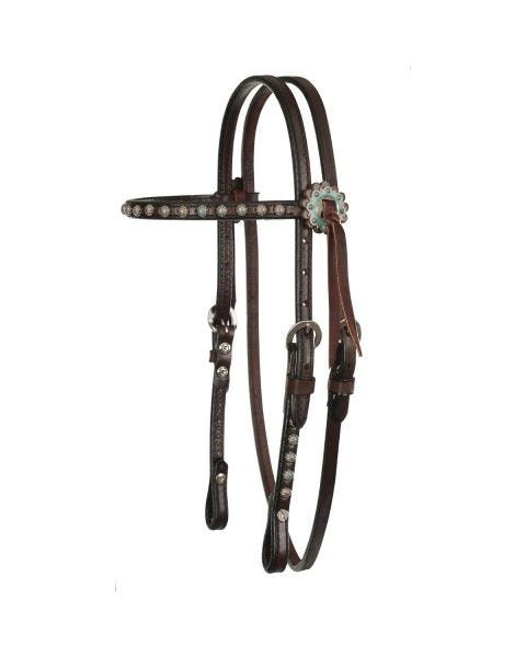 Remuda Browband Headstall