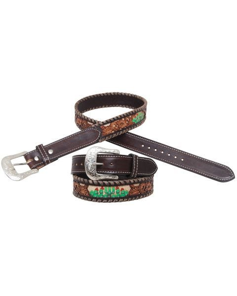 Cactus Country Womens Belt