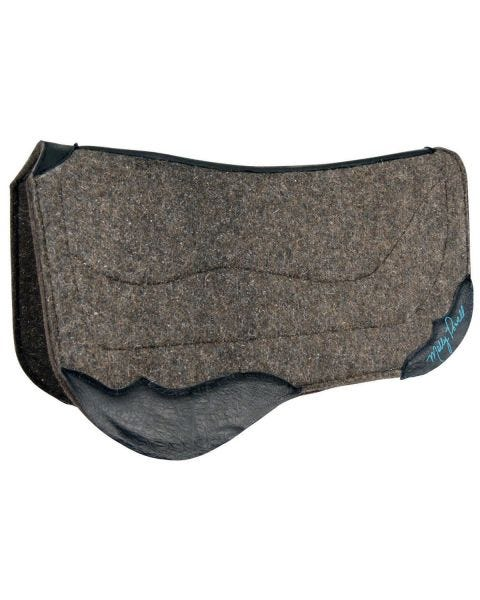 Molly Powell Freedom Fit Wool Pad