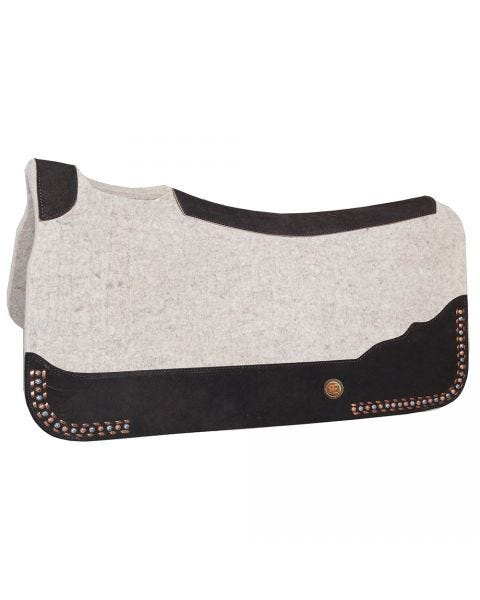Limited Apex Performance Chocolate Roughout Wool Pad