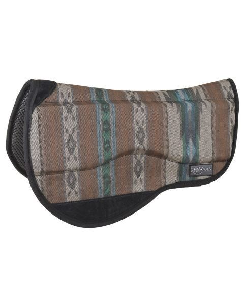 Trail Swayback Contour Pad-5255-3891