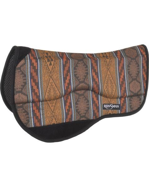Trail Swayback Contour Pad-3822-3891
