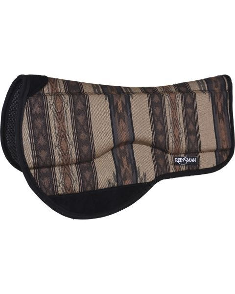 Trail Swayback Contour Pad-3849-3891