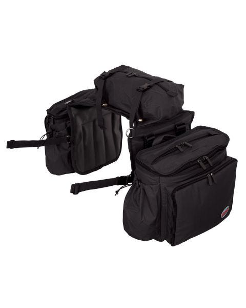 Reinsman Deluxe Insulated Cooler Saddle Bag-3114