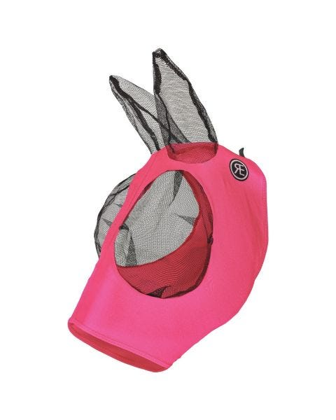 Lycra Fly Mask with Ears-5147-5198