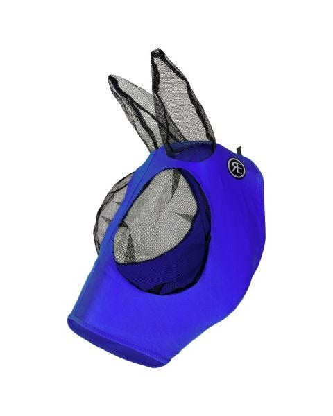 Lycra Fly Mask with Ears-5147-5174