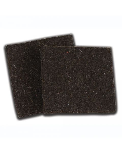 Multi-Fit 4 Ranch Pro Pad Inserts