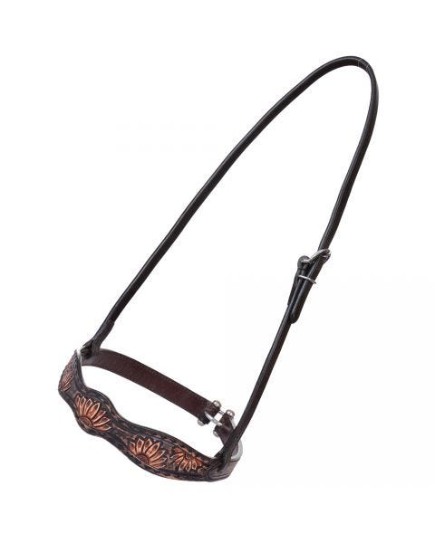Sunflower Noseband